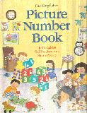 The Kingfisher Picture Number Book
