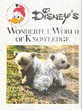 Disney's Wonderful World of Knowledge. No. 1