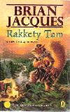 Rakkety Tam.  A New Tale of Redwall