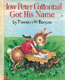 How Peter Cottontail Got His Name