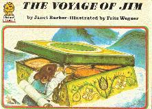 The Voyage of Jim