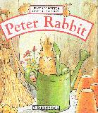 Peter Rabbit : Beatrix Potter Little Pop-Up Books
