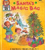 Santa\'s Magic Bag