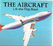 The Aircraft.  Lift-the-Flap book