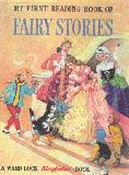 My First Reading Book of Fairy Stories