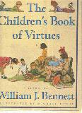 The Children\'s Book of Virtues