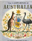 The First Book of Australia