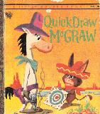 Quick Draw McGraw