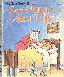 Good Night, Aunt Lilly