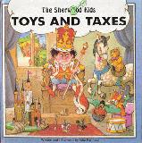 The Sherwood Kids, Toys and Taxes