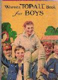 Warne\'s \'Top-All\' Book for Boys