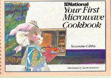 Your First Microwave CookBook