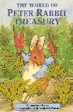 The World of Peter Rabbit Treasury ... Fun to Read and Do With Stories and Puzzles