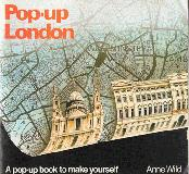 Pop-up London.  A pop-up book to make yourself