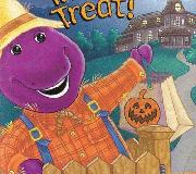 Barney\'s Trick or Treat!