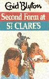 Second Form at St. Clare\'s