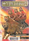 Animorphs : The Weakness