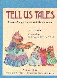 Tell us Tales.  Stories, Songs, Verses and Things To Do