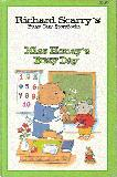 Richard Scarry's Busy Day Storybooks Miss Honey's Busy Day