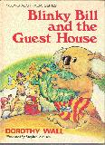 Blinky Bill and the Guest House. Based on teh Complete Adventures of Blinky Bill