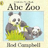 Abc Zoo ; A Lift-theFlap Book