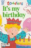 toddlers It\'s my birthday