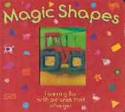 Magic Shapes Learning fun with pictures that change!
