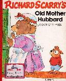 RICHARD SCARRY'S Old Mother Hubbard AND OTHER RHYMES
