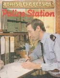 Police Station - BEHIND THE SCENES