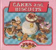 CAKES and BISCUITS (FOOD)