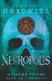 The Power of Five: Necropolis. City of the Dead