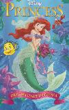 DREAMS UNDER THE SEA (Disney PRINCESS)