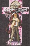 DEATH NOTE (SHONEN JUMP ADVANCED Vol. 1)