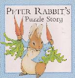 PETER RABBIT'S Puzzle Story