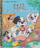 Disney's 101 DALMATIANS RAINBOW PUPPIES