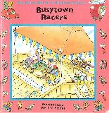 The Busy World of Richard Scarry Busytown Racers