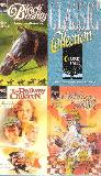 Classic Collection: Black Beauty,  The Railway Children, The Wind in the Willows