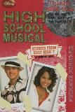 Friends 4 Ever? HIGH SCHOOL MUSICAL, Stories from East High #7