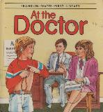 At the Doctor (Franklin Watts first library)