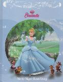 Disney Cinderella Movie Magic Read-Along