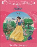 Snow White and the Seven Dwarfs Movie Magic Read-Along (no CD)
