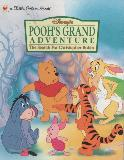 Disney's POOH'S GRAND ADVENTURE The Search For Christopher Robin