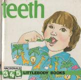 teeth (345 LITTLEBODY BOOK)