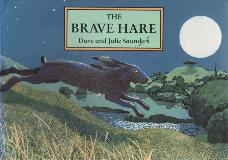 THE BRAVE HARE