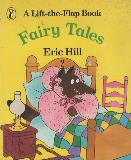 A Lift-the-Flap Book Fairy Tales