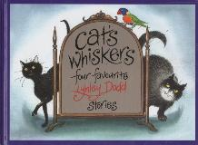 cat's whiskers four favourite Lynley Dodd stories