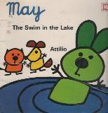 May: The Swim in the Lake