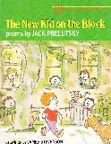 The New Kid on the Block (18 selected poems for Living Books)
