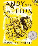 ANDY AND THE LION: A tale of kindness remembered