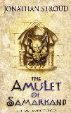 THE AMULET OF SAMARKAND BOOK 1 OF THE BARTIMAEUS TRILOGY